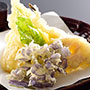 祖谷の山里料理4