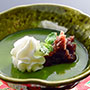 祖谷の山里料理5