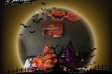 10月31日はハロウィンです