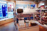 温泉化粧品「水ものがたり」 香港 city's superで絶賛販売中♪