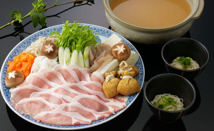 【徳島の食】地酒がほんのり香る♪お美姫鍋プラン