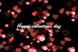 2月14日はバレンタインです。